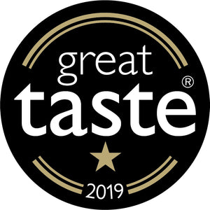TEAS London UK - Earl Grey Black Tea Great Taste Award 2019