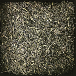 SENCHA | JAPANESE - Loose Leaf Green Tea