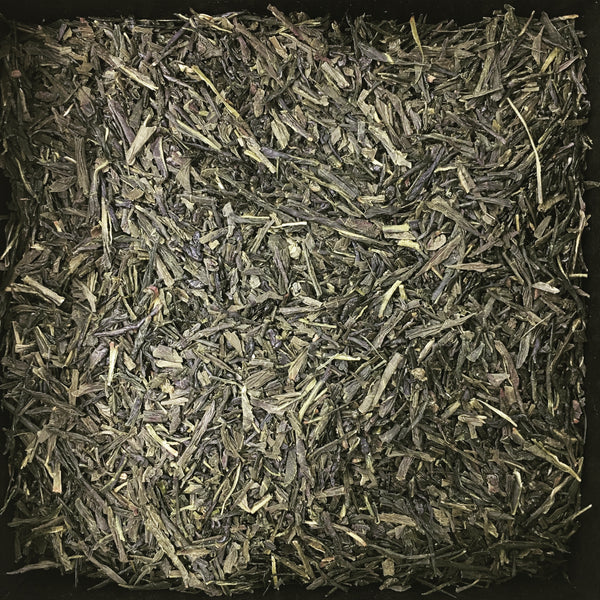 TEAS London UK - Loose Leaf Tea - Japanese Sencha Green Tea