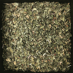 PEPPERMINT | LOOSE HERBAL INFUSION