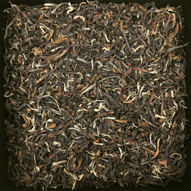 DARJEELING 2ND FLUSH - Loose Leaf Black Tea