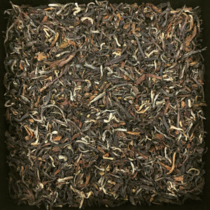 TEAS London UK - Loose Leaf Tea - Darjeeling 2nd Flush Black Tea