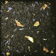 TEAS London UK - Loose Leaf Tea - Earl Grey Black Tea