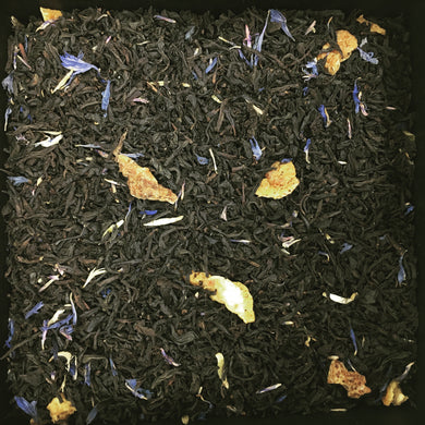 EARL GREY | LOOSE LEAF BLACK TEA