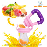 Fruit Feeding Pacifier