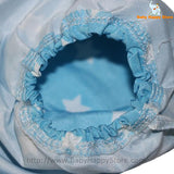 08 - Long Sleeve Waterproof Baby Bibs 0-2 Years - Promo 07