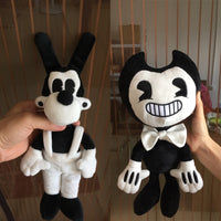 Bendy and Boris Plush Doll (Remove not suitable for this store)