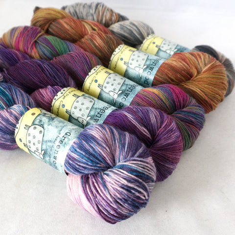 Simply Sock Variegated