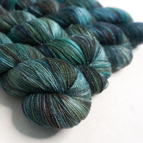 Dust Yarn Variegated