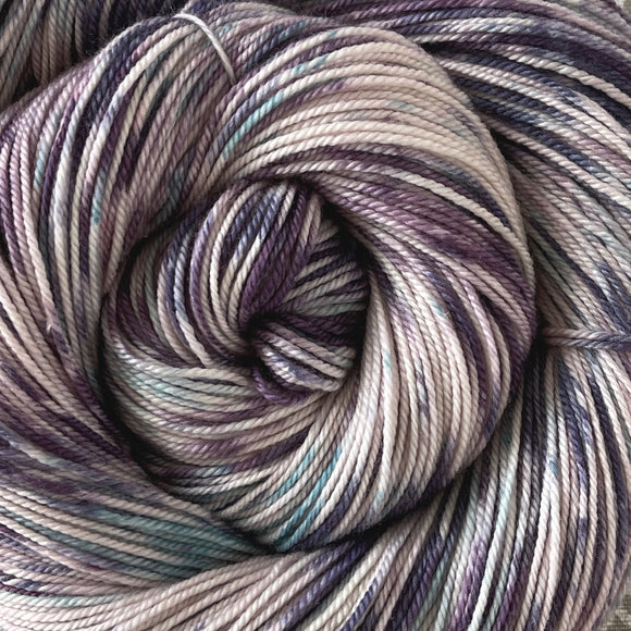 Sublime Yarn - Amethyst Variegated