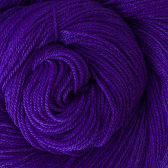 Sublime Yarn - Amethyst Semi Solid
