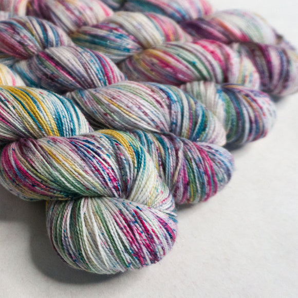 Star Dust Yarn - Arcade Speckled