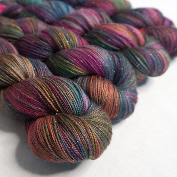 Star Dust Yarn - Arcade Variegated