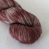 Yakity Yak Fingering Weight Yarn - Blossom Tonal