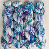 Star Dust Yarn - Carnival Speckled