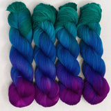 Simply Sock Yarn - Carnival Chroma