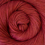 Silky Sheep Yarn - Semi Solid