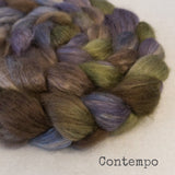 Camel Silk Roving - Contempo