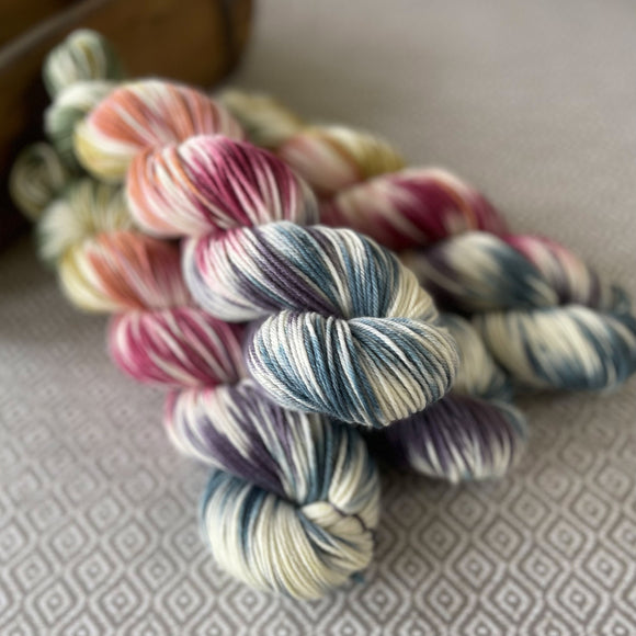 Simply DK Yarn - Diamond Chroma