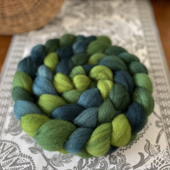 Pre-Order for Emerald Colorway - Fiber