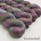 Cashmere Delight Yarn - Enchanted