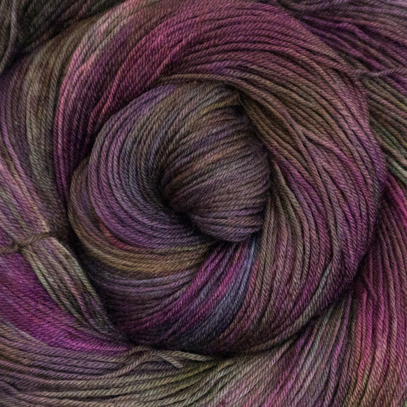 Simply Sock Yarn - Enchanted