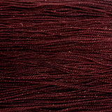 Gold Dust Yarn - Garnet Semi Solid