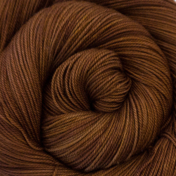 Sublime Yarn - Gingersnap Semi Solid