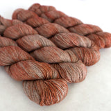 Yakity Yak Fingering Weight Yarn - Melon Tonal