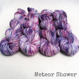 Star Dust Yarn - Meteor Shower Speckled