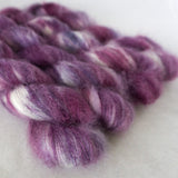 Fine Fluff Yarn - Meteor Shower