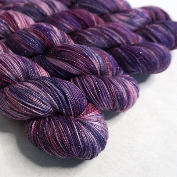 Star Dust Yarn - Meteor Shower Variegated
