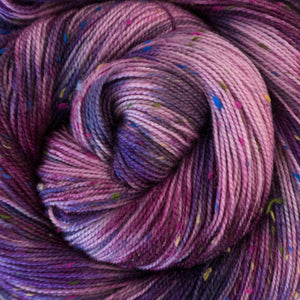 Confetti Yarn - Meteor Shower Variegated