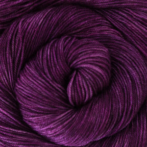 Yakity Yak Fingering Weight Yarn - Orchid Tonal