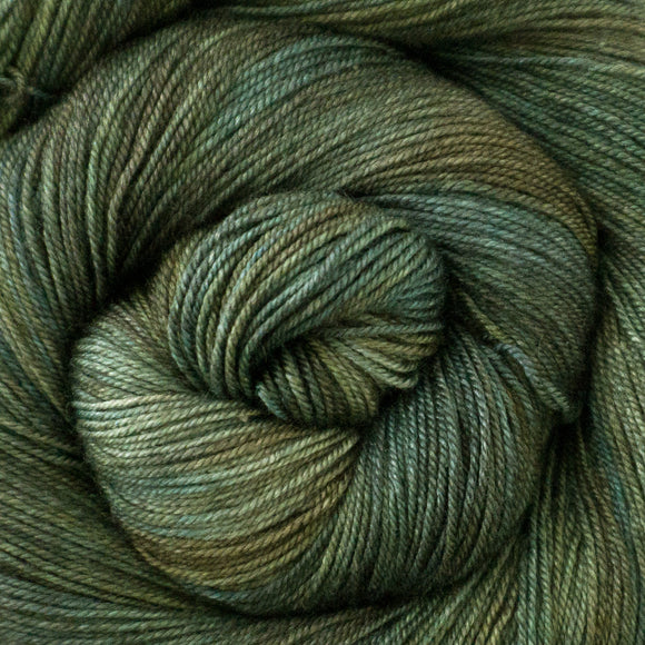 Yakity Yak Fingering Weight Yarn - Puget Sound