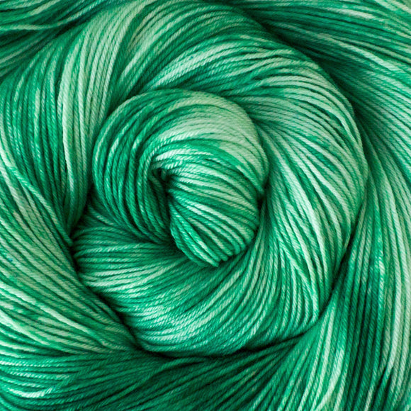 Simply Sock Yarn - Seafoam Tonal