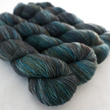 Yakity Yak Fingering Weight Yarn - Tribe