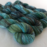 Simply Sock Yarn - Tribe