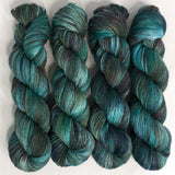 Star Dust Yarn - Tribe Variegated