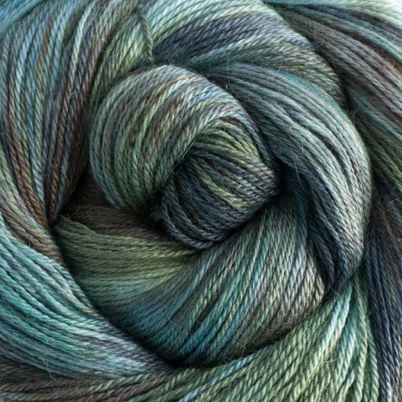 Cashmere Delight Yarn - Tribe