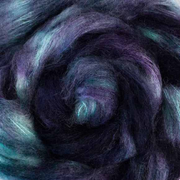 Fine Fluff Yarn - Twilight
