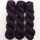 Star Dust Yarn - Violet Semi Solid
