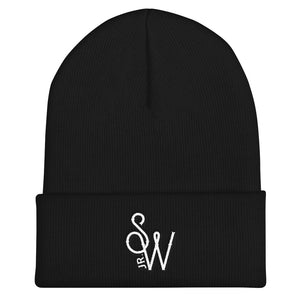 SWJR: Cuffed Beanie. Three Colour Options.