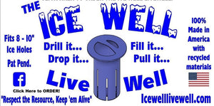 ICE WELL Live Well