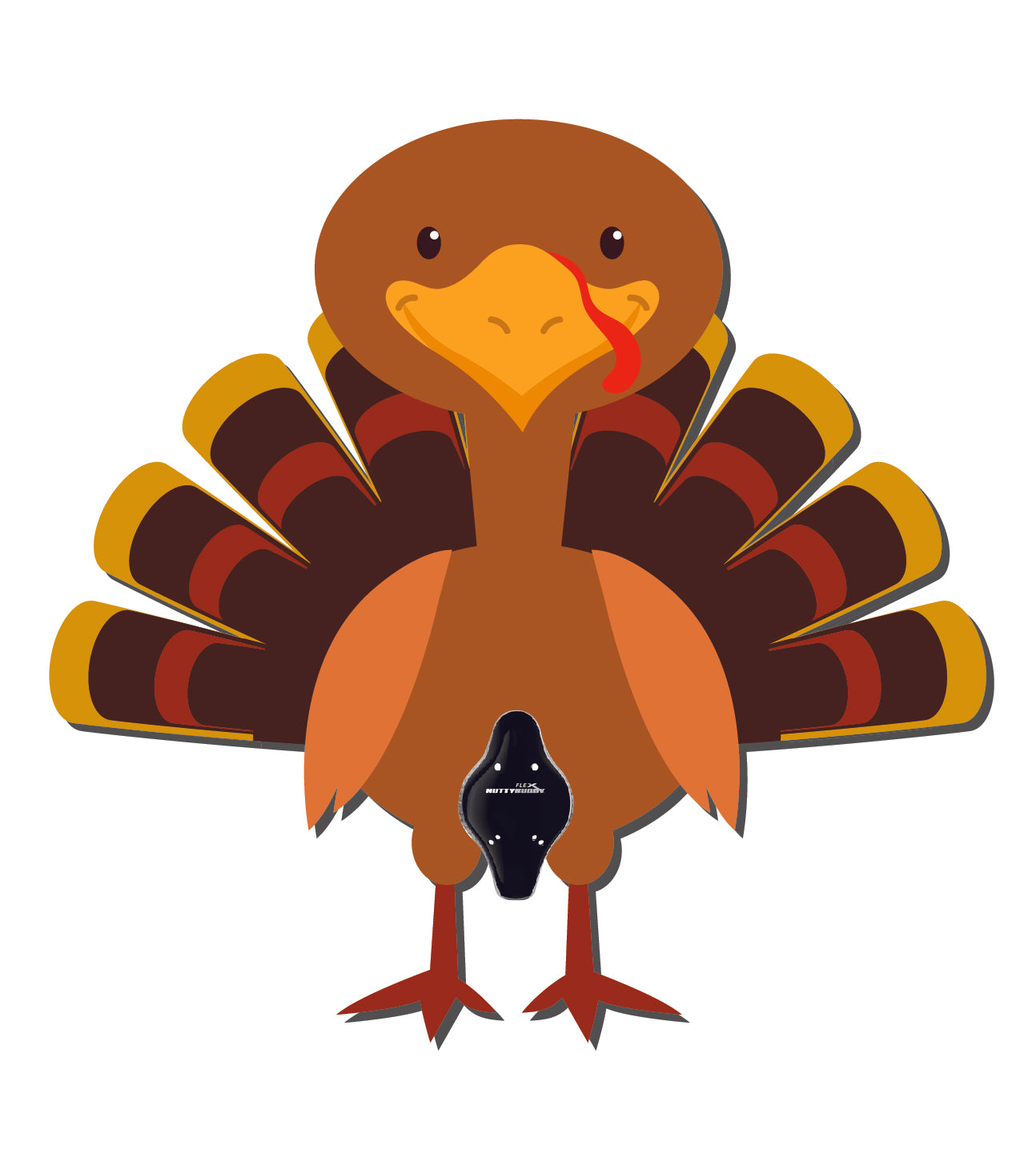 Protect Your Giblets this Thanksgiving with a NuttyBuddy