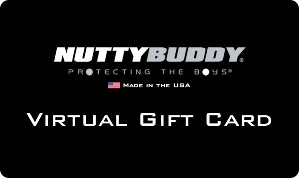 NuttyBuddy® Gift Card
