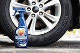 Amazon.com: 303 (30382) UV Protectant for vinyl, rubber, plastic, tires and finished leather, 16 fl. Oz: Automotive