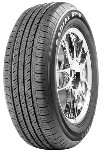 Amazon.com: Westlake RP18 Touring Radial Tire - 225/60R16 98H: Westlake: Automotive