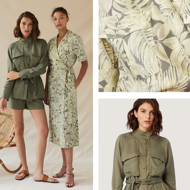 The Safari Trend