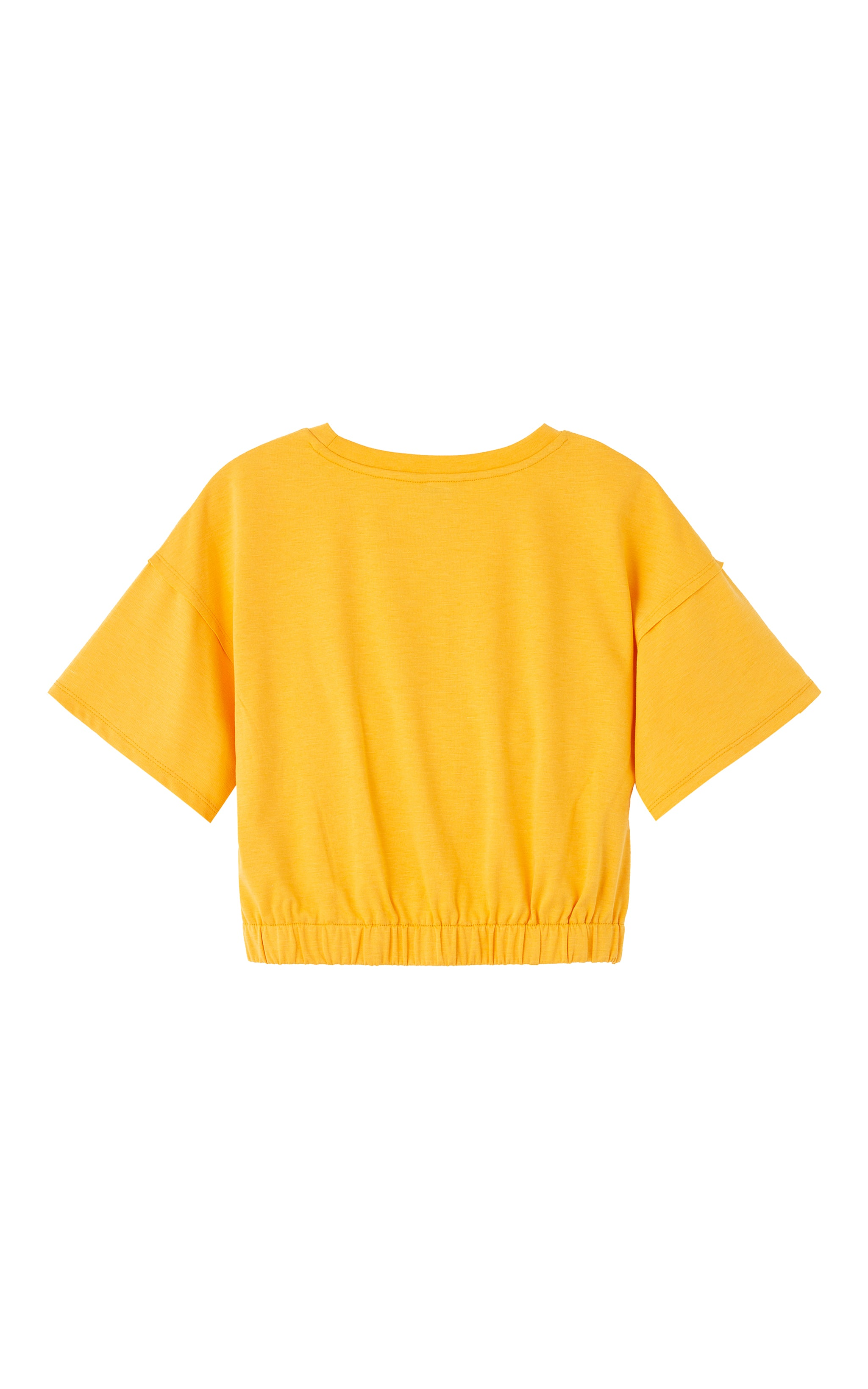 Bexley Twist Top | 7-16 - Habitual